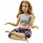Barbie безграничные движения  пышка