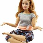 Барби пышка безграничные движения