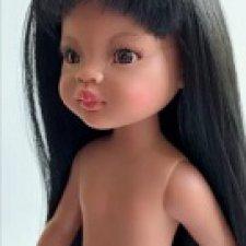 Новинка от Paola Reina - кукла мулатка Мэйли 32 см