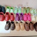 Обувь для кукол Готц 48см