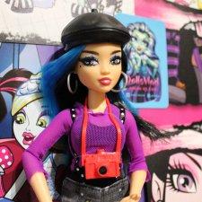 Кукла Wild Hearts Crew, Kenna Roswell