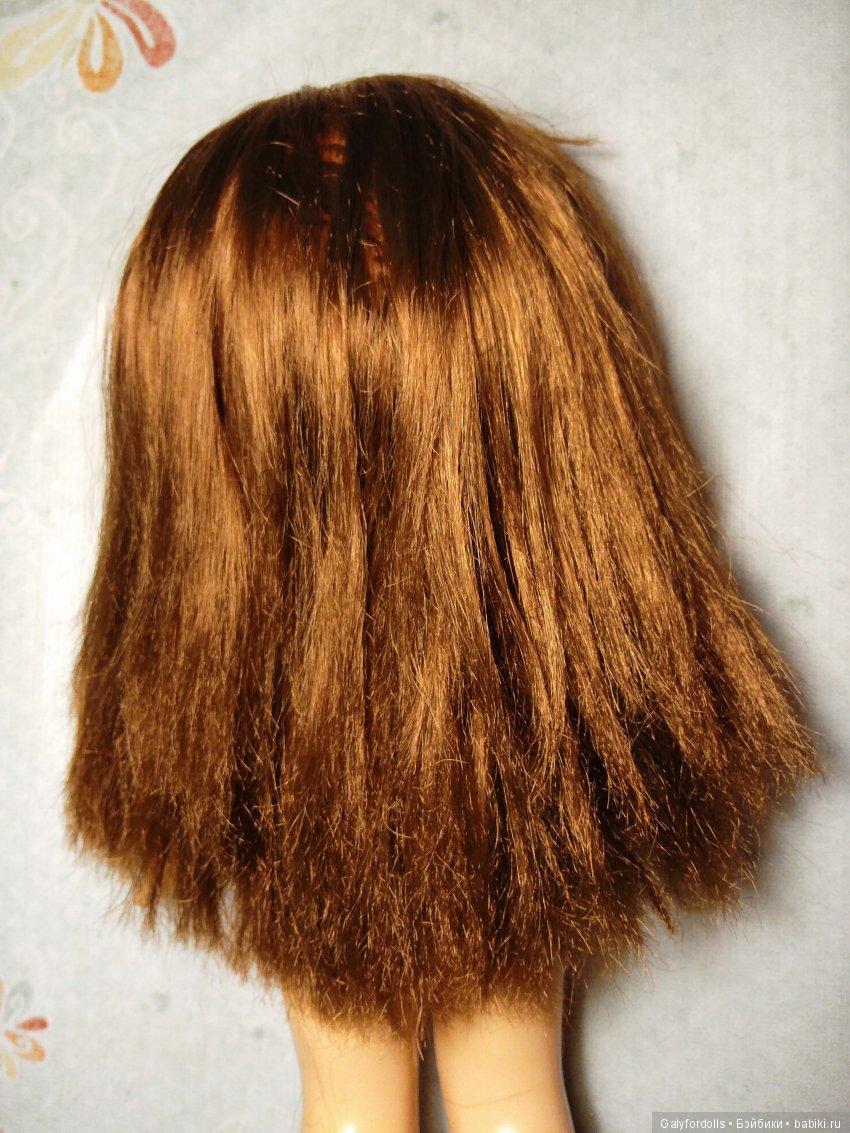 Волосы 4