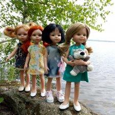 Жизнь куклят