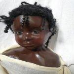 Французская будуарная кукла .  Новая цена 4999 отправка из России !!