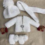 Зимний набор одежды Паола Рейна