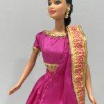 Кукла коллекционная Барби