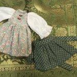 Распродажа кукольной одежды