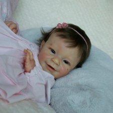 В продаже чудесный малыш реборн - Sunny by Joanna Kazmierczak.