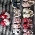 Обувь для кукол пакетом