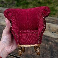 Про Красное... Кресло