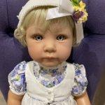 Нежная блондиночка от Lee Middleton