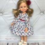 Кукла Клео от Паола Рейна