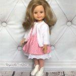 Кукла Клепа от Паола Рейна