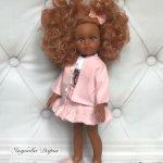 Кукла Нора от Паола Рейна