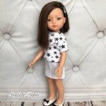 Кукла Мали от Паола Рейна
