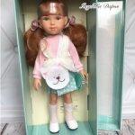 Кукла Софи от Reina del Norte.