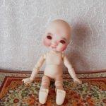 Патти Meadow dolls, твинклс