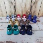 Обувь для Meadow dolls (3,5*2)