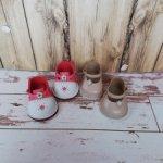 Продам кожаную обувь для Meadow dolls (Mэй и Айя).