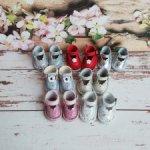 Продам обувь для Meadow dolls,Лати, пукифи, Ирреалики,китайские шарнирки (2,2*1,2)