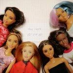 СКИДКА на куклы Барби