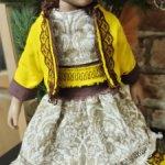 Комплект для кукол Лиэнн, Хелен Киш