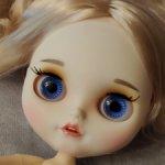 Кукла Блайз с новым личиком. Нежный Ангелочек.Новинка!