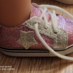 Обувь ,кроссы для кукол 42-50 см,...с ножкой 7 см.