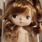 Шарнирная куколка Xiaomi Monst, #2,  20 см. Новинка!