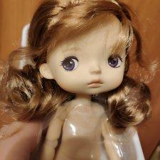 Шарнирная куколка Xiaomi Monst, #9,  20 см. Новинка!