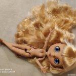 БЛАЙЗ. Скинтон dark.Шикарный золотистый блонд.