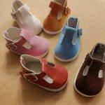 Обувь для ПАОЛЫ РЕЙН, Минуш и ножкой до 5*3 см.