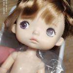 Шарнирная куколка Xiaomi Monst, #26,  20 см. Новинка!