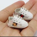 Реалистичная обувь для Ob 11, Xiaomi Monst, Блайз,Ob 11 и подобных