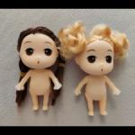 Куколки,8 см, для ваших малышек.