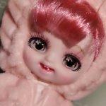 Куколка Little Cat от DBS Dream Fairy.