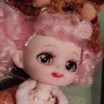 Куколка Little Fawn от DBS Dream Fairy.