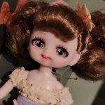 Куколка Little Nancy от DBS Dream Fairy.