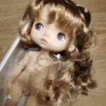 Шарнирная куколка Xiaomi Monst.,#13.