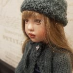 Куколка от Helena Kish