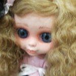 Кукла из серии «BIGGERS» ARTEY BIRJUAN- девочка Эльф,