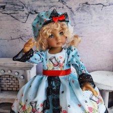 Алиса в стране чудес бывает и такая