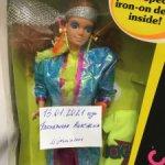 Rockers Real Dancing Action-Diva.Барби Рокер