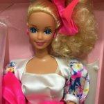 Барби стиль