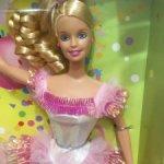 Праздничный торт Барби.Celebration Cake Barbie.
