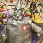 Железный дровосек страны Оз.as Tin Man wizard of Oz