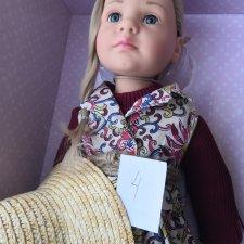 Кукла Gotz Кэти / Кати новинка каталога 2021г/срочная продажа