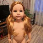 Продам куклу Ханну с собачкой 2021 года готц /Hanna gotz
