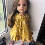 Продам куклу Готц Ханну наездницу 2013 года с боковым пробором