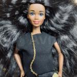 Кукла Барби Christie 1987